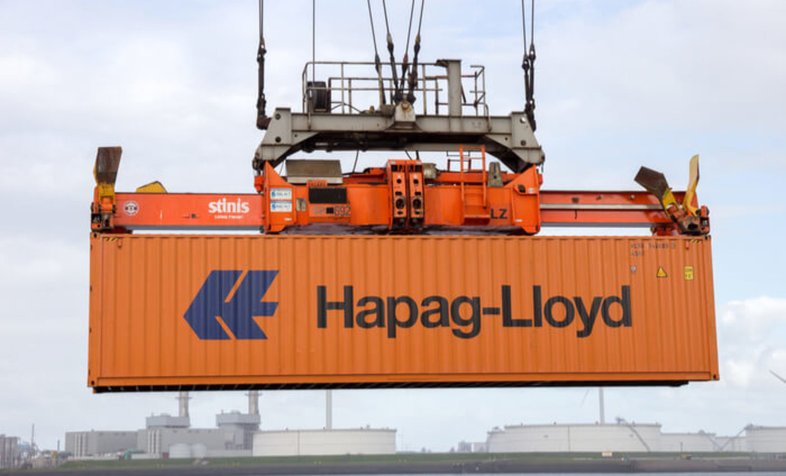 Seefracht: Startet Hapag-Lloyd ein neues Preismodell?