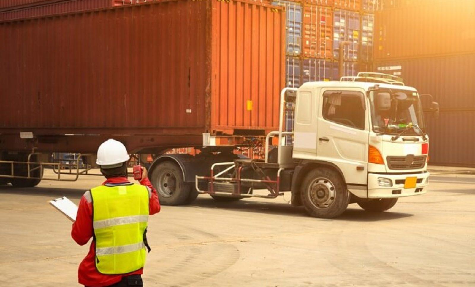 Geschäftsklima der deutschen Logistikwirtschaft mit Rekordwerten