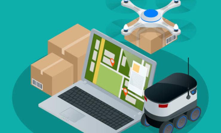 Urbane Logistik: Wie sich Hermes die Paketzustellung der Zukunft vorstellt