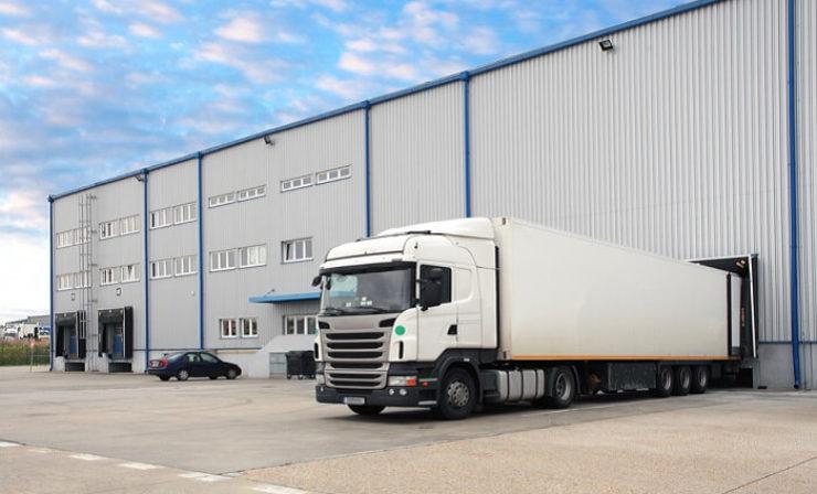 Logistikimmobilien: Transaktionsvolumen im letzten Jahr auf Rekordniveau
