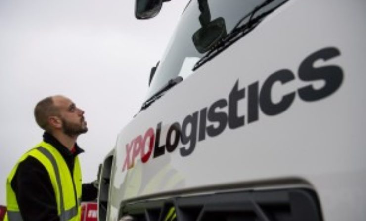 Strong growth for XPO Logistics