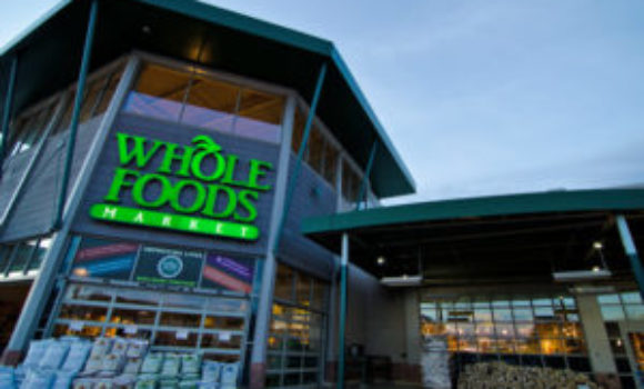 Amazon launches two-hour delivery for Whole Foods Market