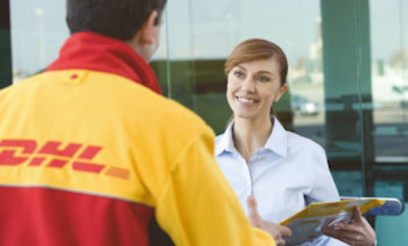 DHL Express ist Top Employer Global zum vierten Mal in Folge