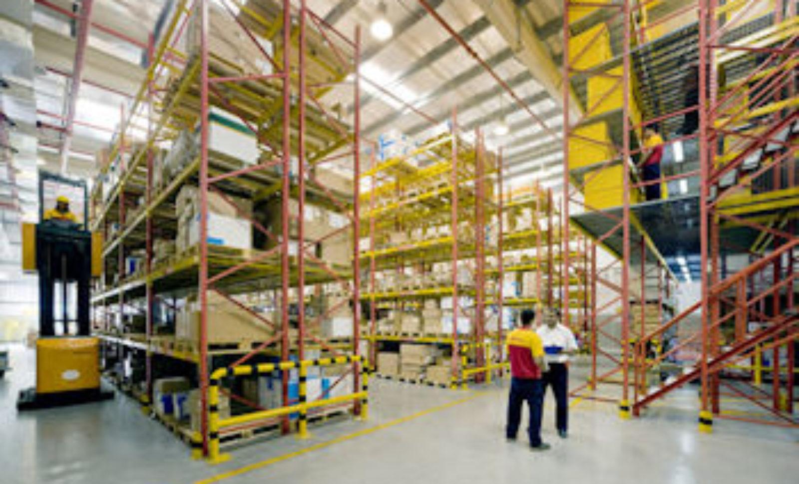 DHL Supply Chain in fünf Ländern als Top Employer ausgezeichnet