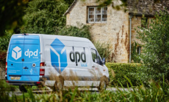 DPD launches strategic review after death of courier