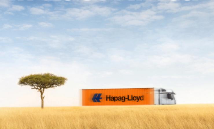 Hapag-Lloyd fährt mit neuem Service erstmals an Ostküste Afrikas