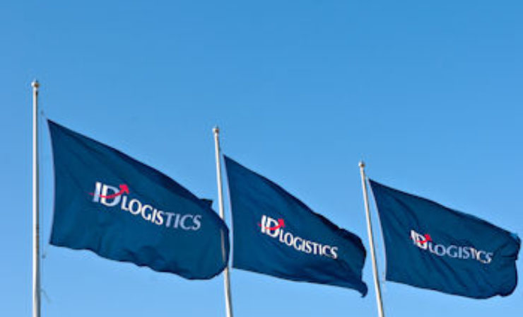 ID Logistics erhöht 2017 sein Ergebnis um 24 Prozent
