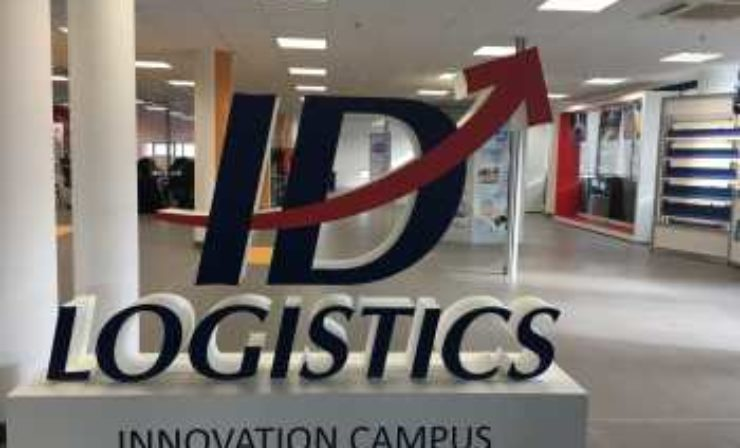 Neuste Innovationen live erleben: ID Logistics gründet Innovations-Campus