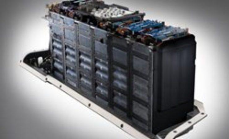 Cummins buys UK battery maker