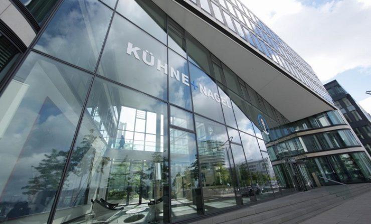 Geschäftszahlen von Kühne + Nagel: Gutes Ergebnis dank neuen Geschäftsstrategien