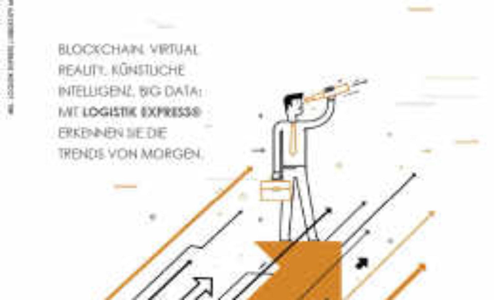 LOGISTIK express Fachjournal 1-2018