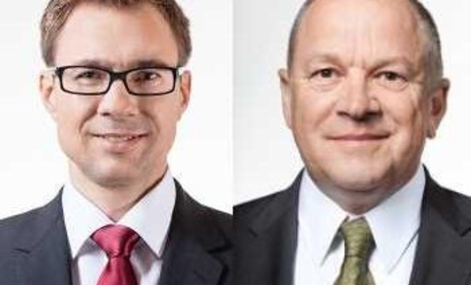 DPD ernennt Thomas Ohnhaus zum COO und strafft Management-Struktur