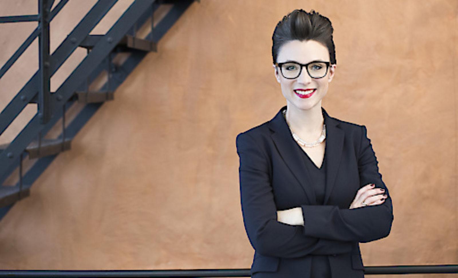 Christine Antlanger-Winter ist CEO Mindshare Österreich