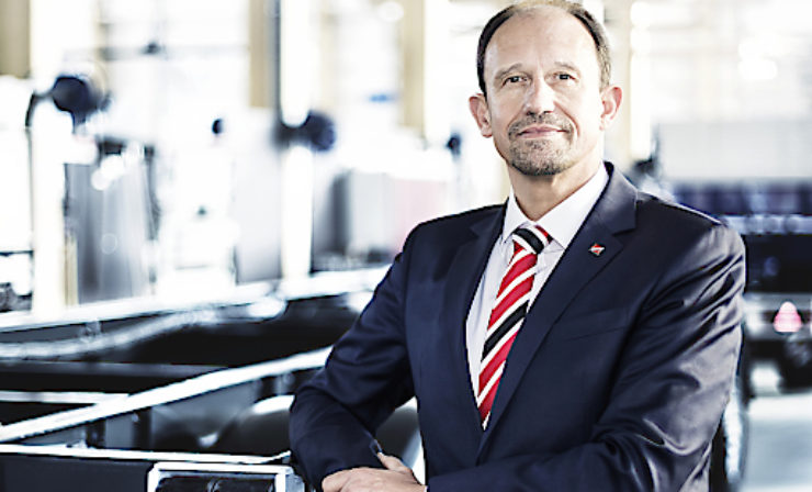 Schwarzmüller Geschäftsjahr 2017 – Strategische Ziele standen im Mittelpunkt