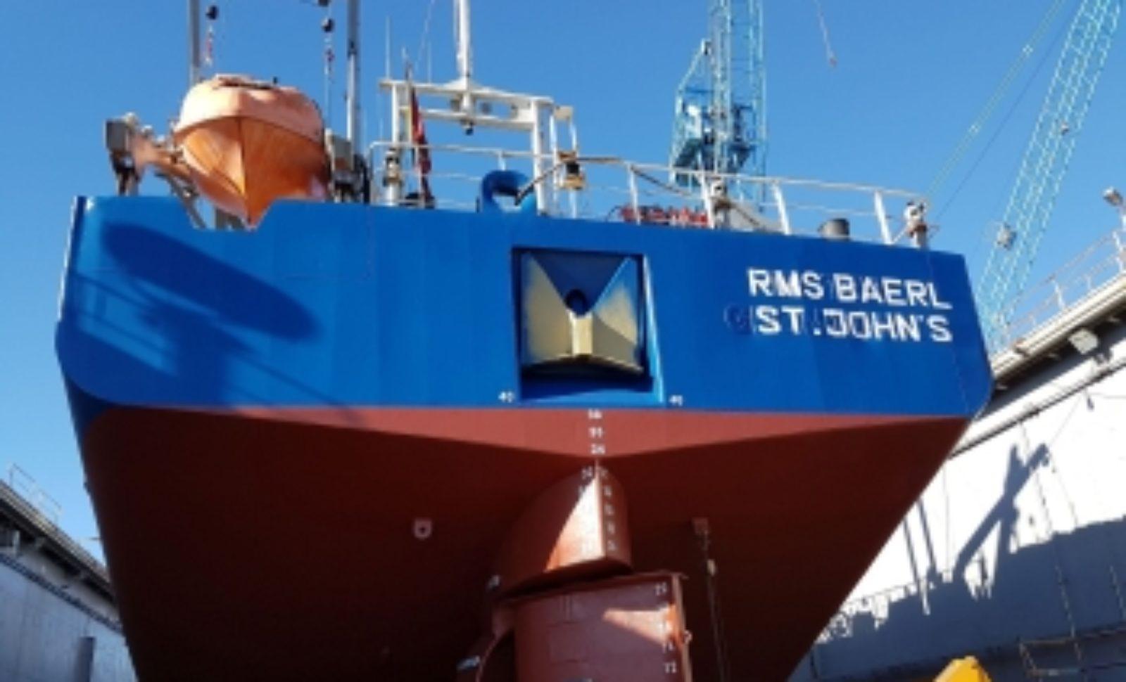 Rhenus Maritime Services und Wessels Reederei kooperieren im Schiffsmanagement