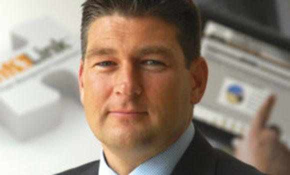Crown's Simon Barkworth appointed BITA president