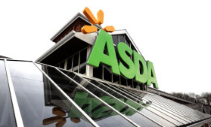 Asda expands fleet with 70 double-deckers