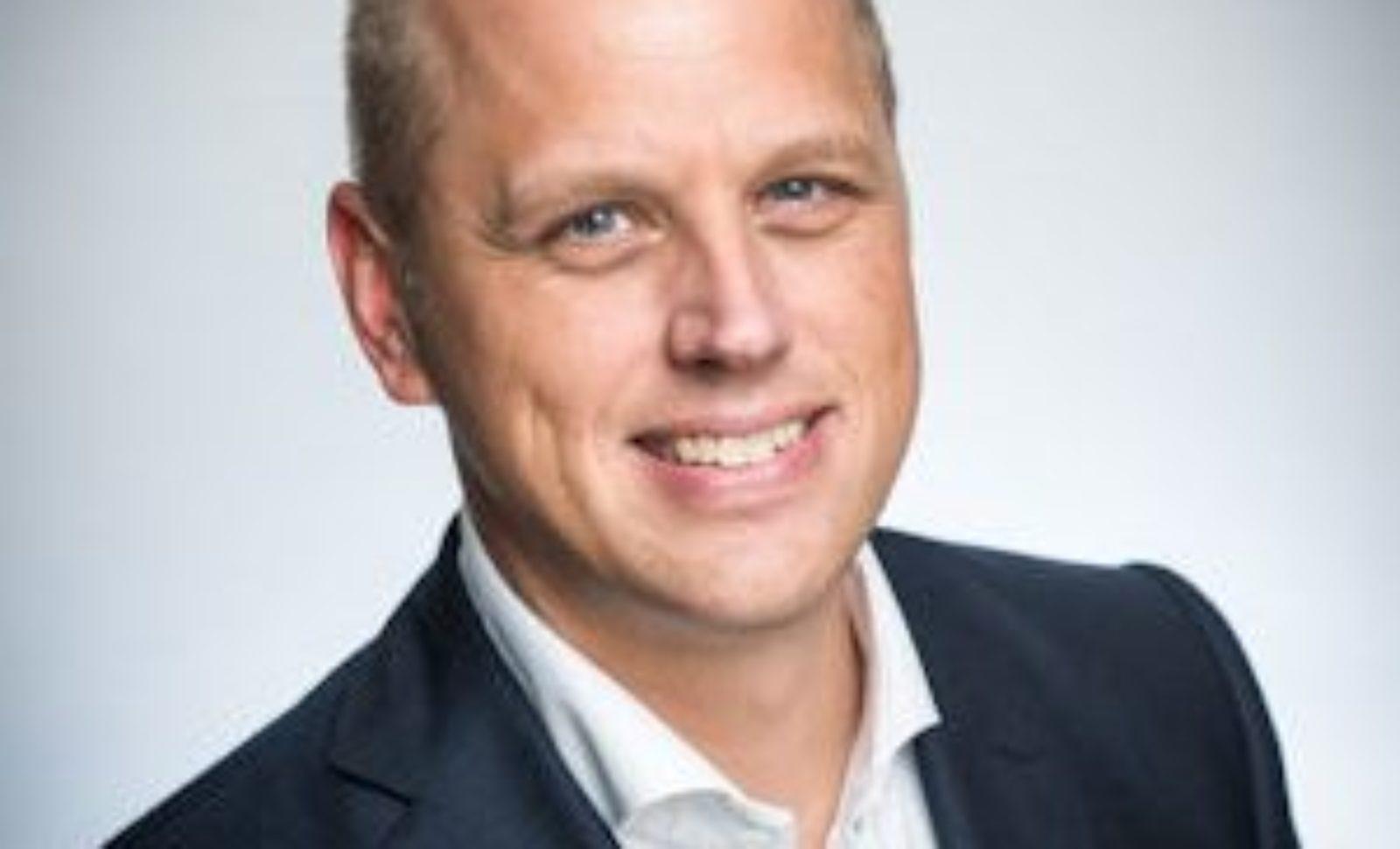 Thomas Grunau neuer CEO bei Saloodo!