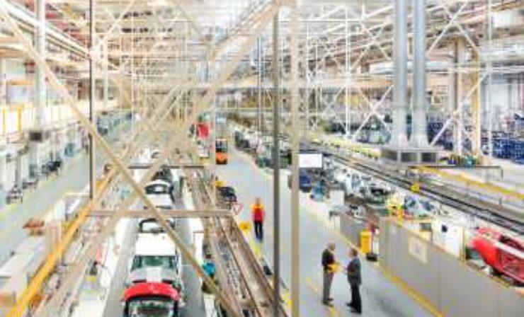 DHL und die BVL School of Logistics starten ihre Corporate Automotive Logistics Academy (CALA) neu