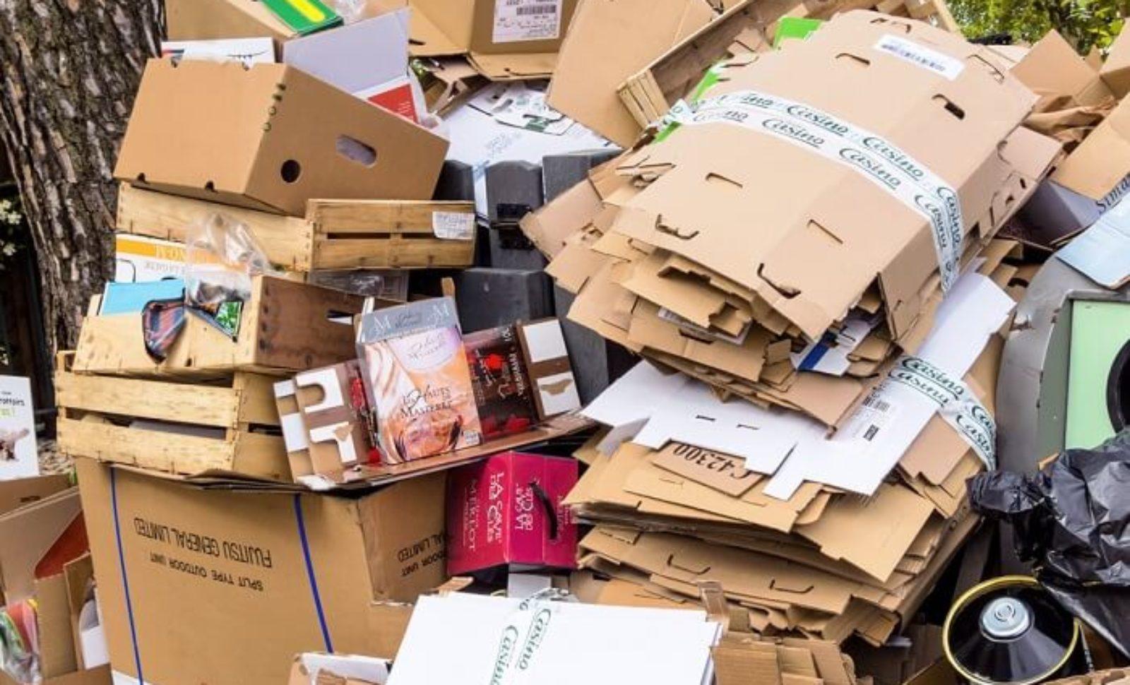 Studie: Deutsche Verbraucher wollen weniger Verpackungsmüll