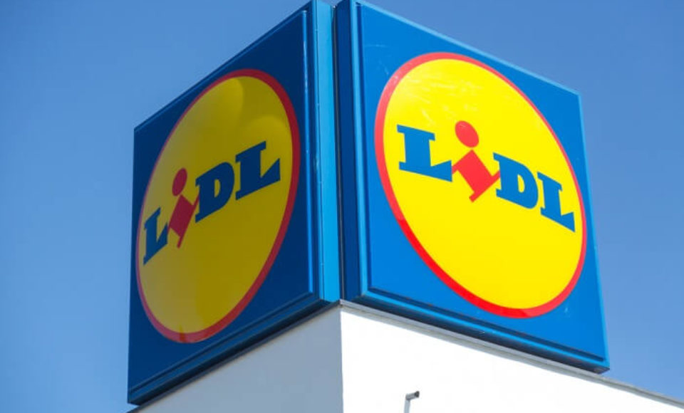 Lidl: E-Commerce-Lager in Ludwigsfelde bald fertig