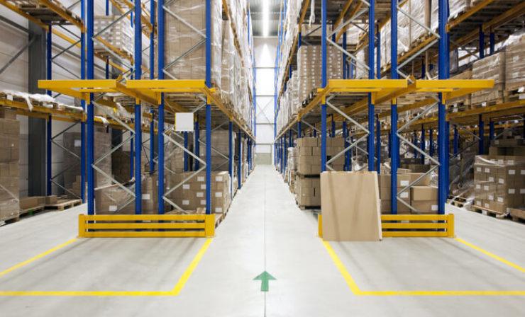 ID Logistics: Kontraktlogistiker fokussiert sich auf E-Commerce und vermeldet Rekordumsatz