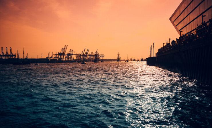 Hamburger Hafen mit solider Bilanz – Wachstumspotenziale durch Digitalisierung