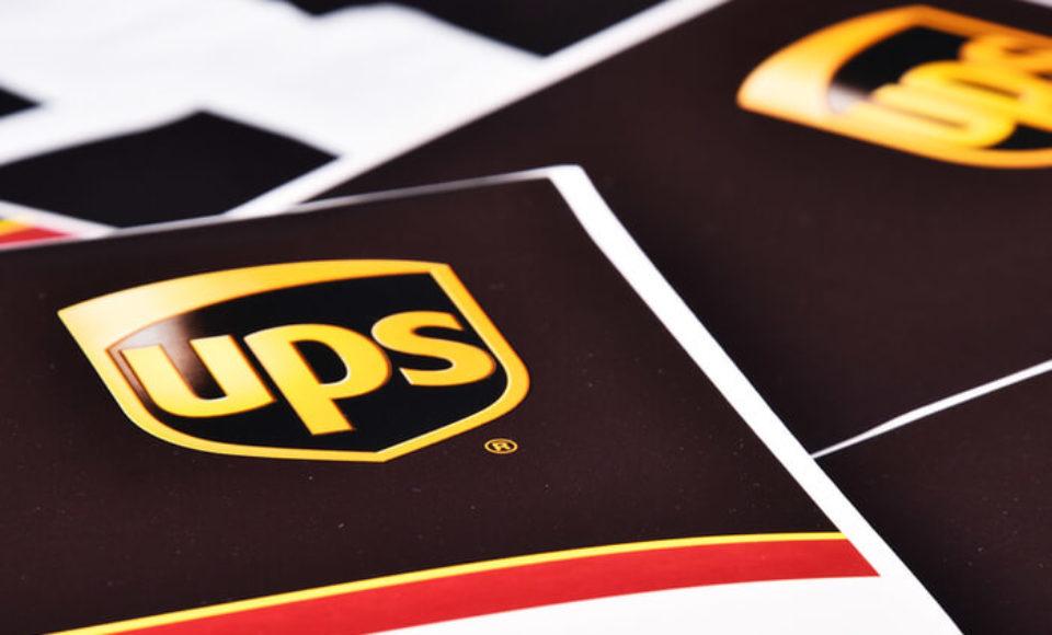 Kampf gegen Amazon: UPS rüstet sich mit Technologie-Projekten
