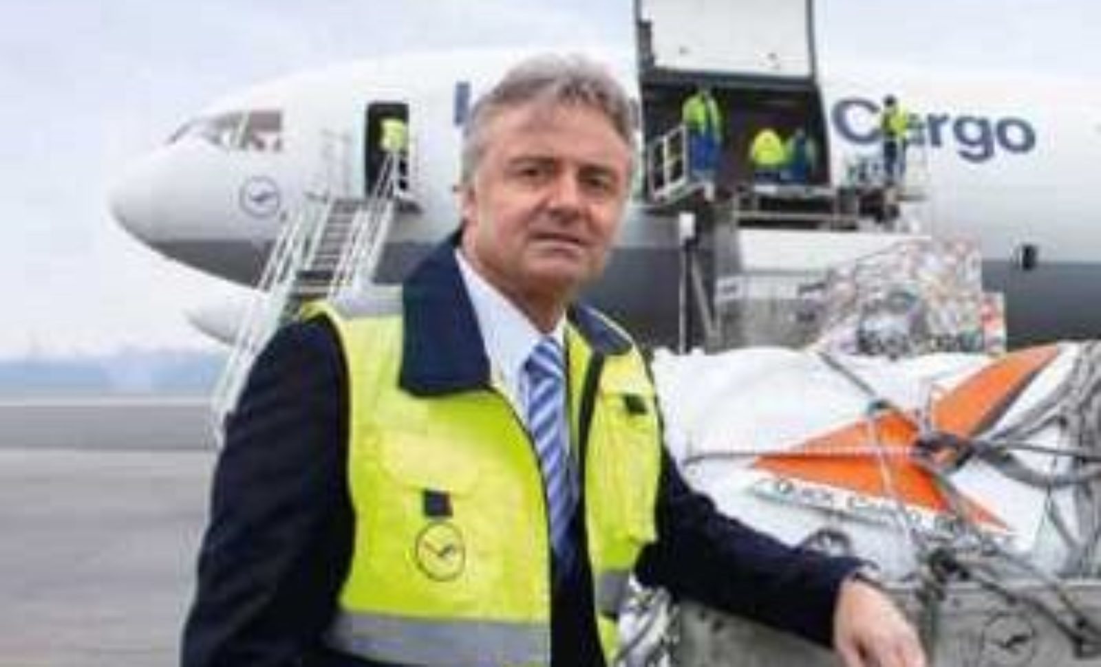 Quick Cargo Service baut Luftfracht-Sammelverkehr-Routen und Kapazitäten aus