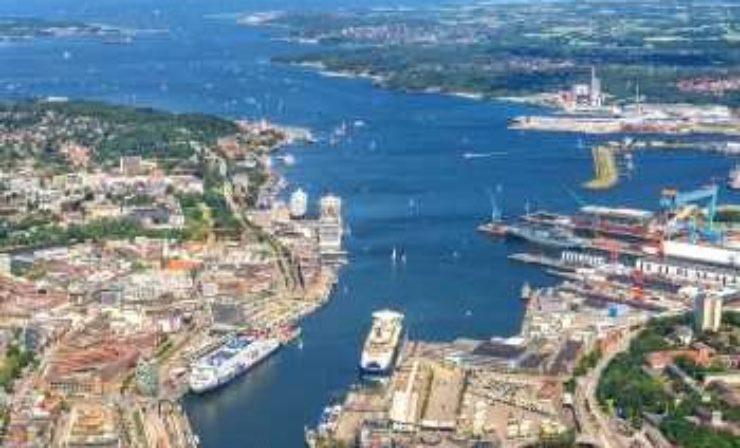 PORT OF KIEL erwartet erstmals 600.000 Kreuzfahrtpassagiere