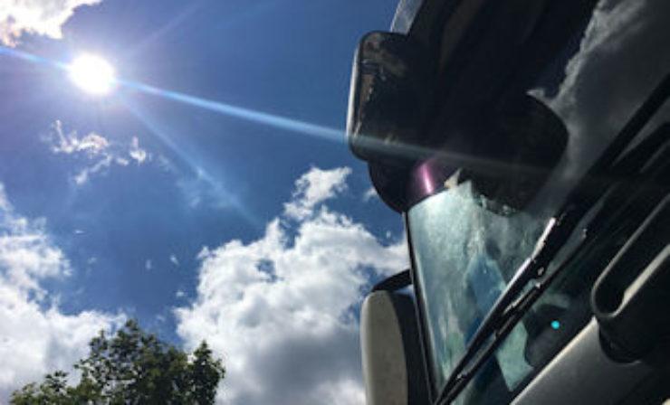 ADAC TruckService Frühjahrskur für den Lkw