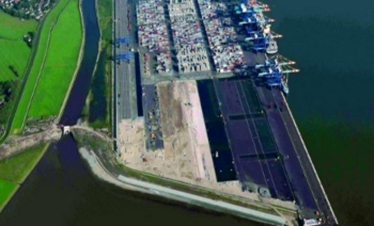 Bremische Häfen unterstützen Arctic Commitment