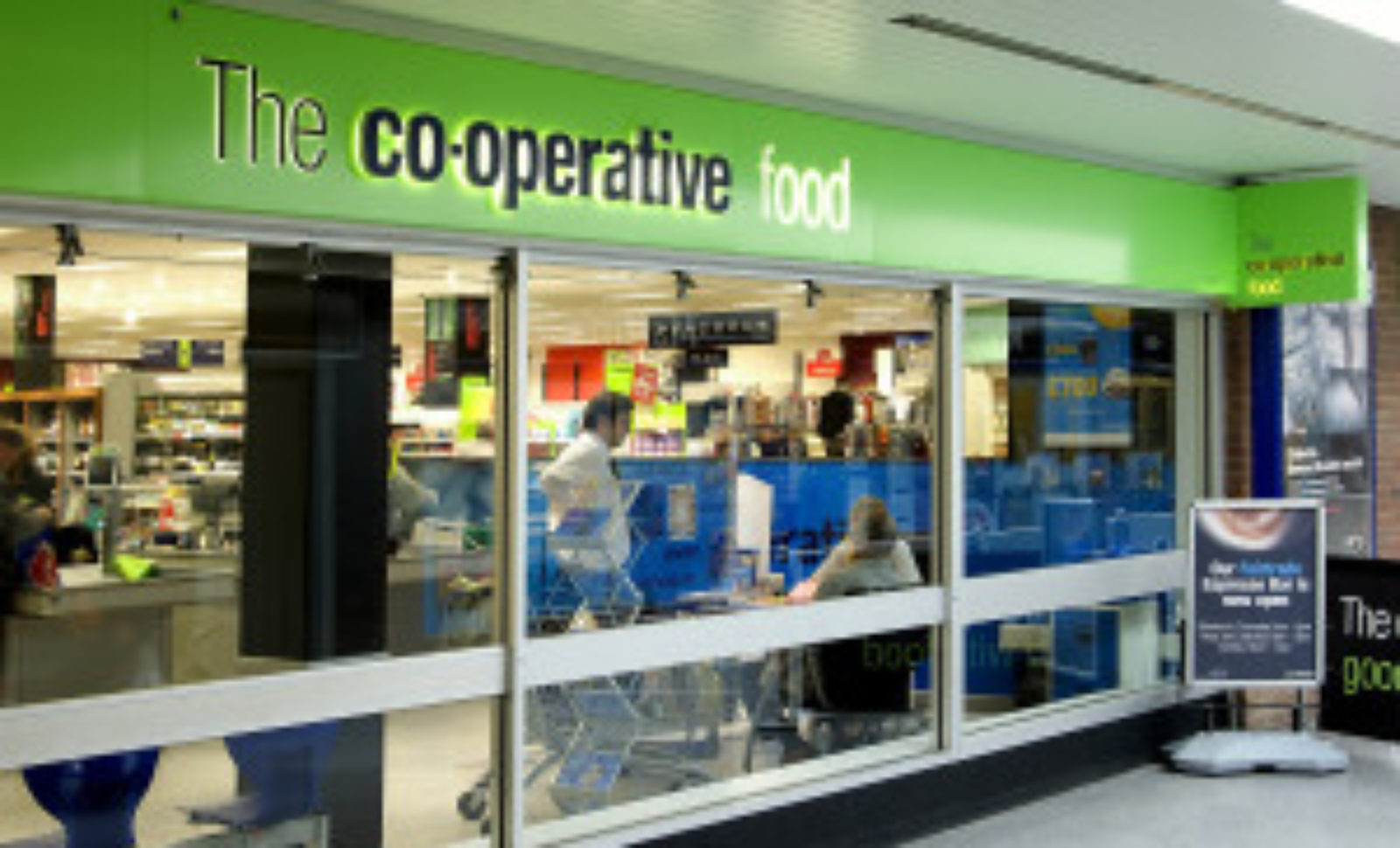 Co-op refunds suppliers as GCA probe is launched
