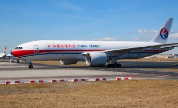 China Cargo Airlines nimmt Frachtverkehr zwischen Shanghai-Pudong und Frankfurt auf