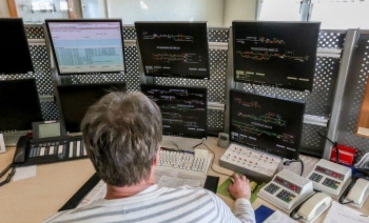 DB: Erstes digitales Stellwerk Europas nimmt in Annaberg-Buchholz Betrieb auf