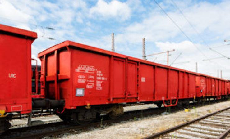 VPI: 70 Prozent der Güterwaggons mit Flüsterbremse unterwegs
