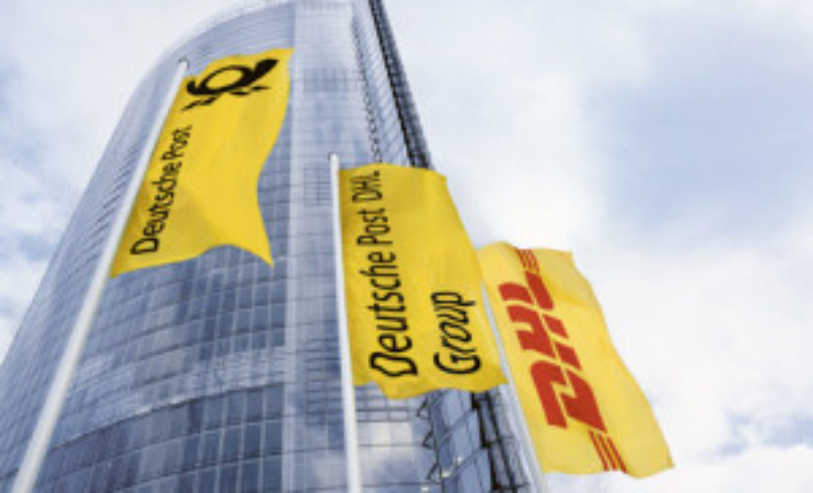 Profits and margin rise at Deutsche Post DHL