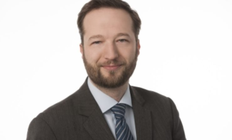 DSLV erweitert Führungskreis: Niels Beuck in Geschäftsführung berufen