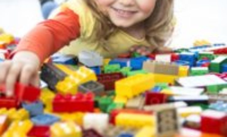 Inventory clean-up hits profits at LEGO