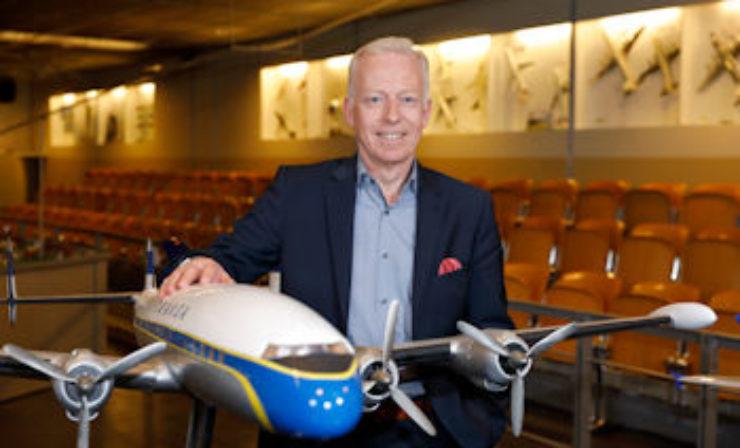 Vorstand des Logistik-Initiative Hamburg e.V. erweitert