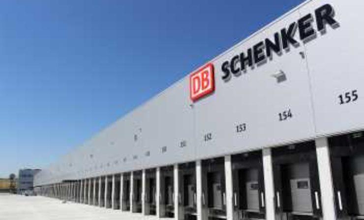 DB Schenker stellt die neue Zeitoption Premium 13 vor