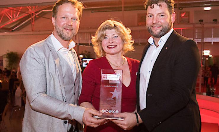 Lidl Österreich gehört wieder zu Österreichs besten Arbeitgebern