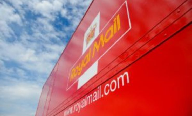 Royal Mail blocks 3m scam letters