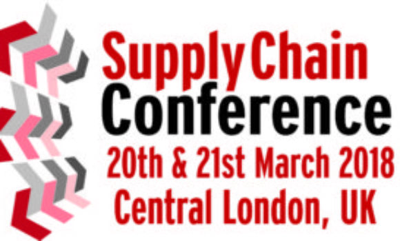 Supply chain conference starts today