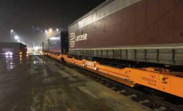 TX Logistik startet neue Verbindung zwischen Köln-Niehl und Rumänien
