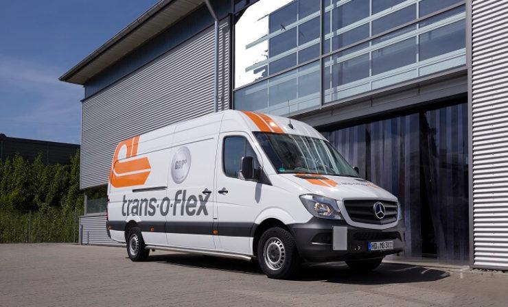 Trans-o-flex: Schnell-Lieferdienst wird zum Express-Unternehmen
