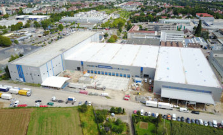 Panattoni erwartet weiterhin hohe Nachfrage nach Logistikimmobilien