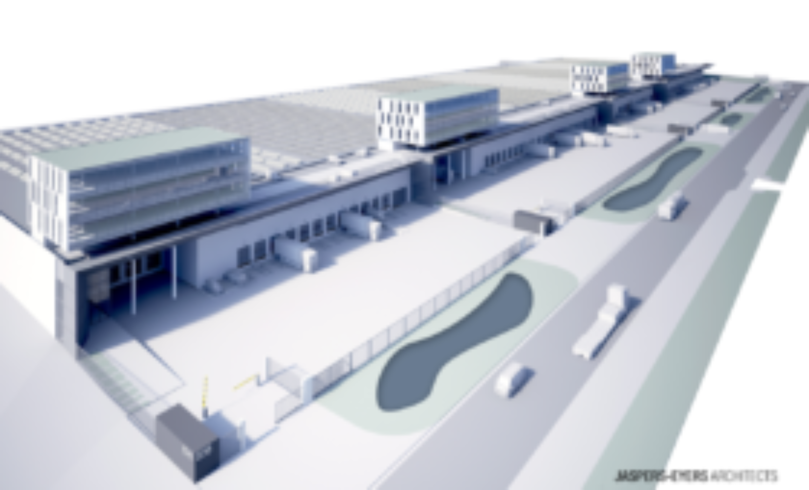 €100m logistics investment for Brussels Airport