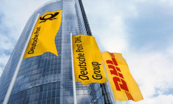 DPDHL errichtet weiteres Paketzentrum im Großraum Berlin