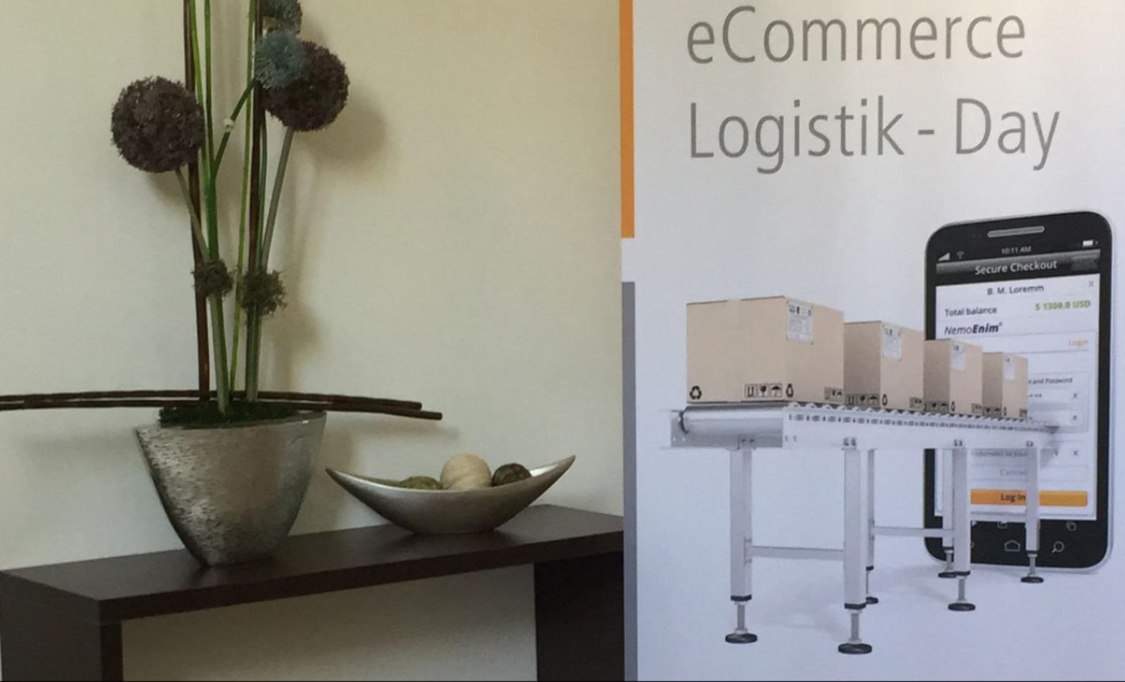 3. eCommerce Logistik-Day – Wien, 26.09.2018 // Warum sollten Sie dabei sein?